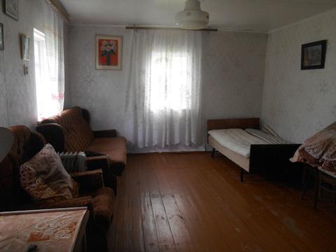 Тульская область Ленинский район д. Курлутовка продается дом - Фото 5