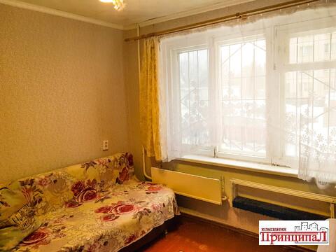 Комната в двухкомнатной квартире на чтз - Фото 5