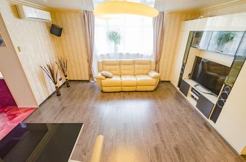 Продам квартиру 3 комнатную в районе Южного Автовокзала - Фото 1