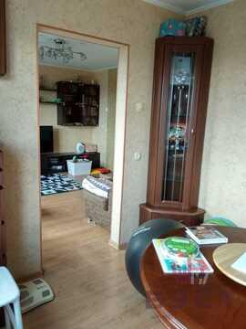 Квартира, пер. Парковый, д.41 к.4 - Фото 4