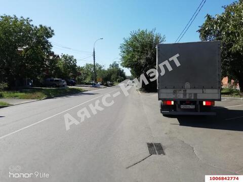 Продажа офиса, Краснодар, Ул. Шевченко - Фото 2