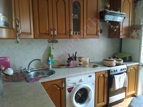 Двухкомнатная квартира 57 кв.м. г. Ивантеевка Хлебозаводская ул. дом 8 - Фото 4