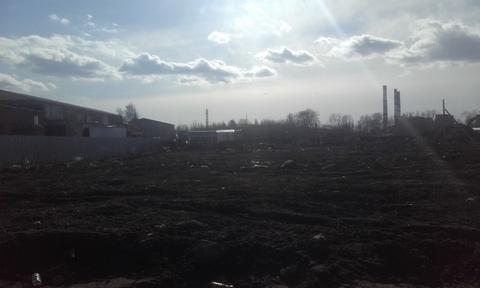 Продам земельный участок промышленного назначения - Фото 4