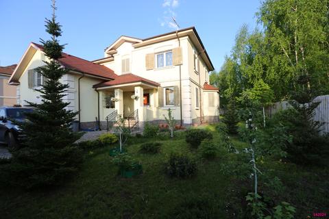Продажа дома, Капустино, Мытищинский район, Деревня Капустино - Фото 1