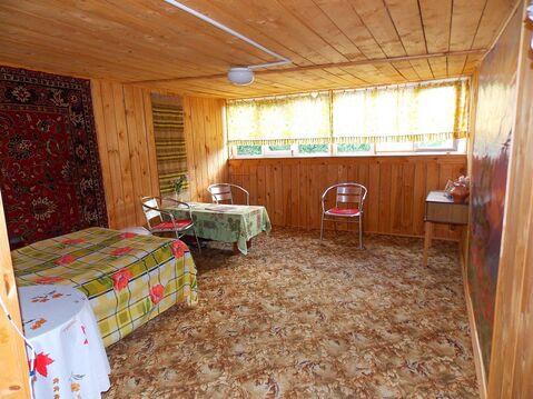 Бревенчатый дом-дача после полной реконструкции в Ивановской области - Фото 5