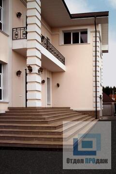 Продажа дома, Новосибирск, м. Заельцовская, Ул. Мартовская - Фото 4