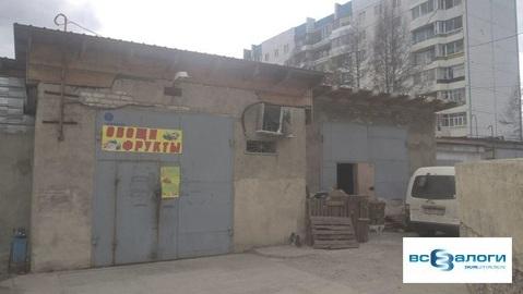 Продажа производственного помещения, Тында - Фото 1