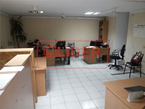 3-х кабинетный Меблированный Офис - Большая Морская - Фото 2