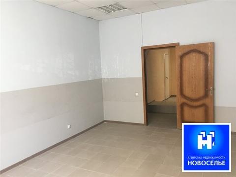 Офис по адресу Некрасова 25 - Фото 1