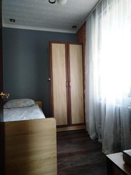 Продается 1 этажный кирпичный дом на переулке Механизаторов - Фото 3