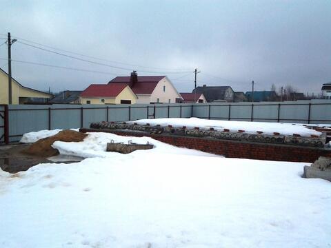 Продается земельный участок в черте города Кольчугино - Фото 5