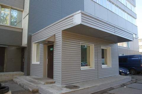 Склад в аренду от 30 кв.м, м.Кожуховская - Фото 5