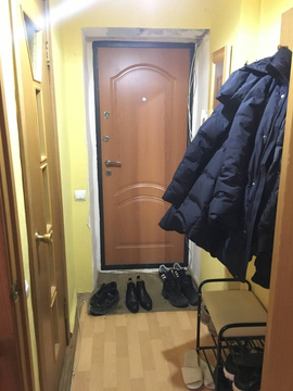 Продажа квартиры, Нижний Новгород, Ул. Крылова - Фото 3