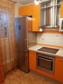 2-х квартира 55 кв м, Магнитогорская, дом 23 - Фото 1