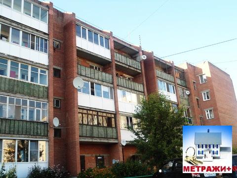 3-к. квартира в Камышлове, ул. Загородная, 29 - Фото 2