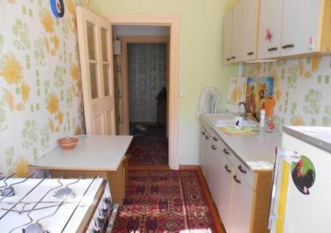 Большая 2-комнатная квартира на улице Каслинской в Челябинске - Фото 1