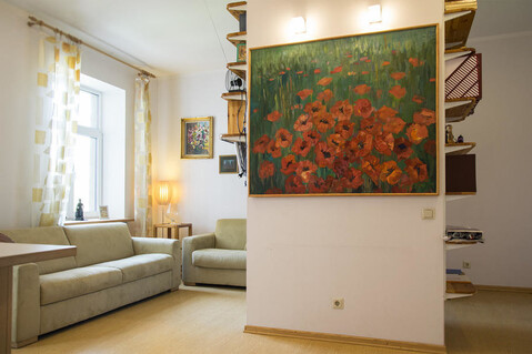 Продажа квартиры, Pulkv. Briea - Фото 5