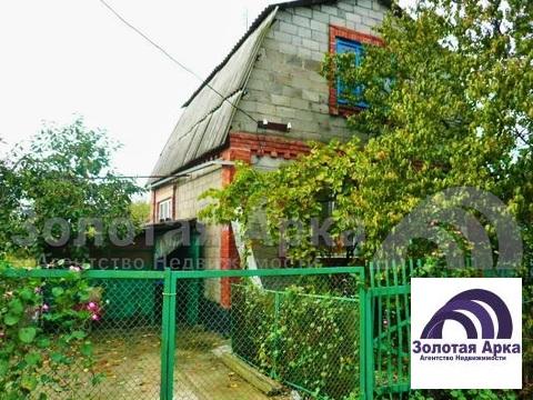 Продажа дома, Динская, Динской район, Ул. Солнечная - Фото 1