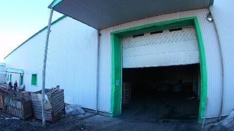 Продажа склада, Ягодное, Ставропольский район, Производственный проезд - Фото 1