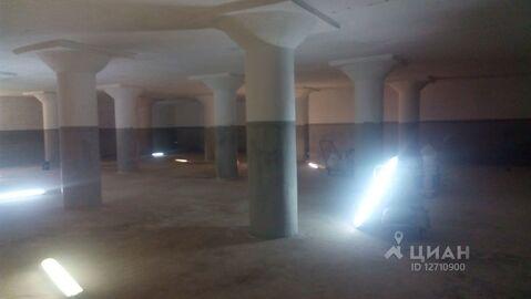 Аренда склада, Огородный проезд - Фото 1