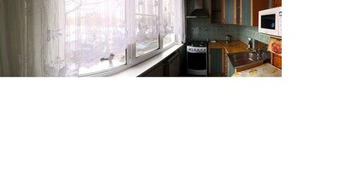 Продажа квартиры, м. Международная, Альпийский пер. - Фото 5