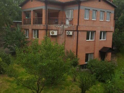 Продажа дома, Хабаровск, Казачий пер. - Фото 4