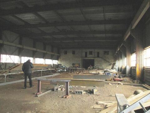 База 114 сот, строения 3100 м2, 880 квт - Фото 2