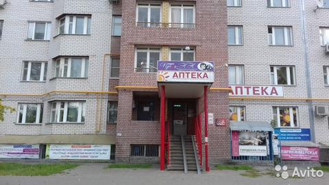 Помещение свободного назначения 92 кв.м. на ул.Тонкинская д.7а - Фото 1