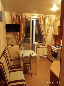 Владимир, Комиссарова ул, д.6, 1-комнатная квартира на продажу - Фото 4