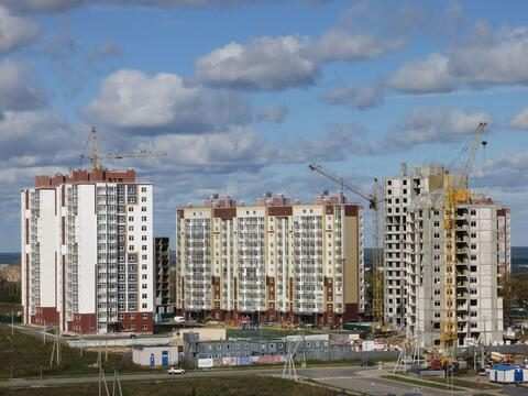 В продаже однокомнатная квартира от застройщика в районе Правобережье - Фото 1