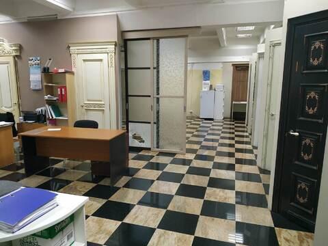 Склад/Производство/Офис 161 кв.м. - Фото 3