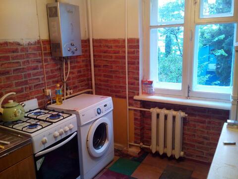 2-х комнатная квартира в Ялте на ул.Малышева - Фото 1