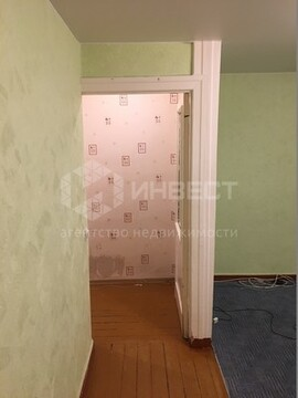 Квартира, Мурмаши, Кирова - Фото 2