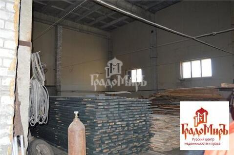 Продается коммерческое помещение, г. Калязин, Индустриальная - Фото 1
