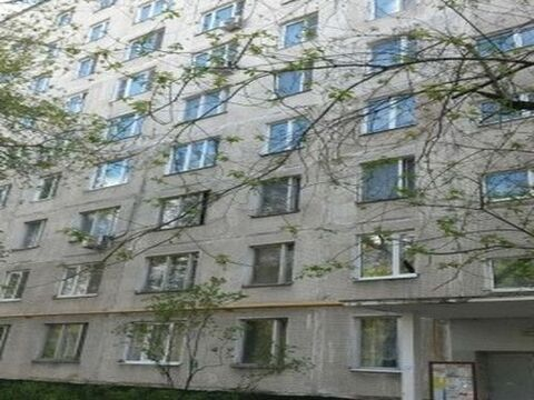 Продажа квартиры, м. Кунцевская, Ул. Матвеевская - Фото 4