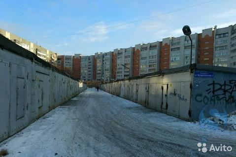 Продажа гаража, Тюмень, Ул. Моторостроителей - Фото 5