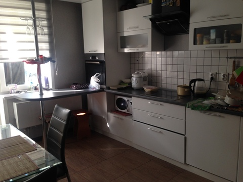 Продается 2х комнатная просторная и уютная квартира! - Фото 1