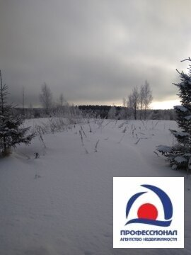 Продам зем.участок 20 соток в Ильинское - Фото 1
