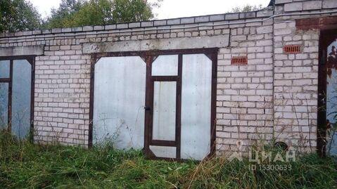 Продажа гаража, Валдай, Валдайский район, Ул. Чехова - Фото 1