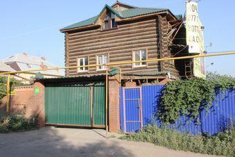 Аренда дома посуточно, Самара, Южный проезд - Фото 1
