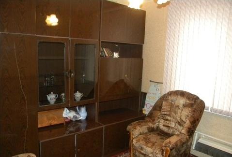 Комната 9,6 кв. м. ул.Тепличная, д.7 (04.01.18) (ном. объекта: 1499) - Фото 1
