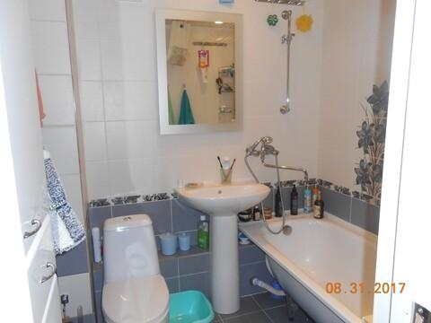 Продажа однокомнатной квартиры Нехинская, дом 32к2 - Фото 4