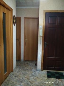 Трёхкомнатная квартира в аренду у метро Академическая по хорошей цене - Фото 1