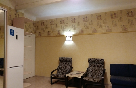 Продажа комнаты, Мельникова 16 - Фото 2