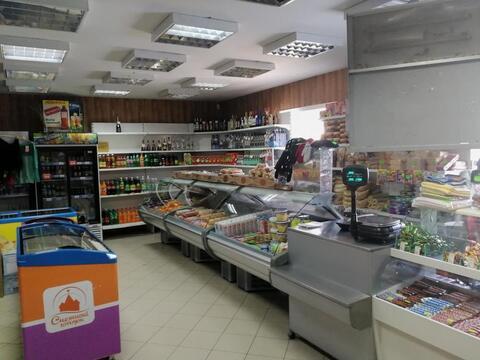 Продается Магазин. , Александровское, улица Дзержинского - Фото 2