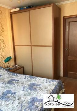 Продается 3-х комнатная квартира г.Пушкино м-р Заветы Ильича - Фото 1