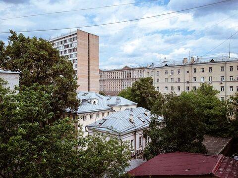 Апартамент №513 в премиальном комплексе Звёзды Арбата - Фото 1