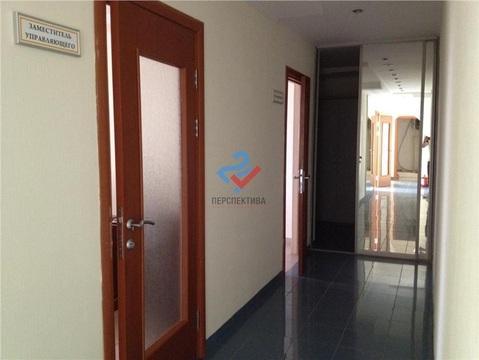 Аренда офисного помещения на М.Карима, 41 - Фото 4