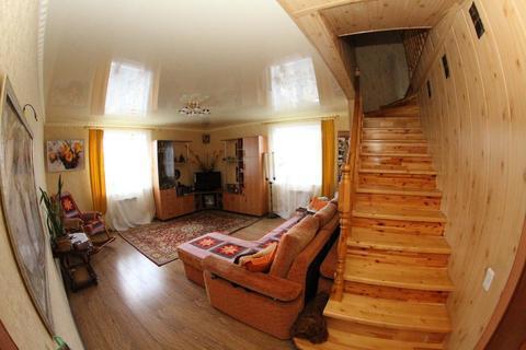 Дом в Каштаке, улица Алма-Атинская, Челябинск - Фото 3