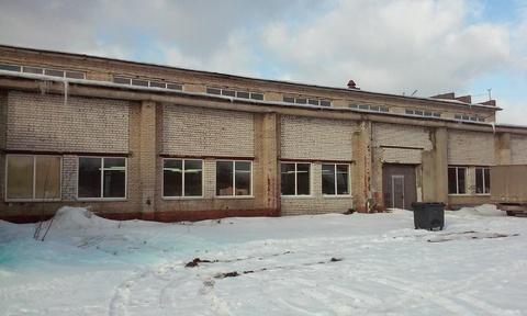 Продаётся здание площадью 555 кв.м. в г. Дубна - Фото 2